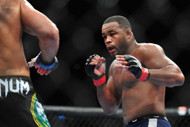 Evans vs. Henderson: Why Suga Has Ultimate Edge at UFC 161
