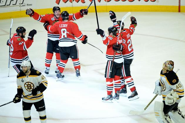 Stanley Cup Final 2013: Biggest Questions Heading into Game 2