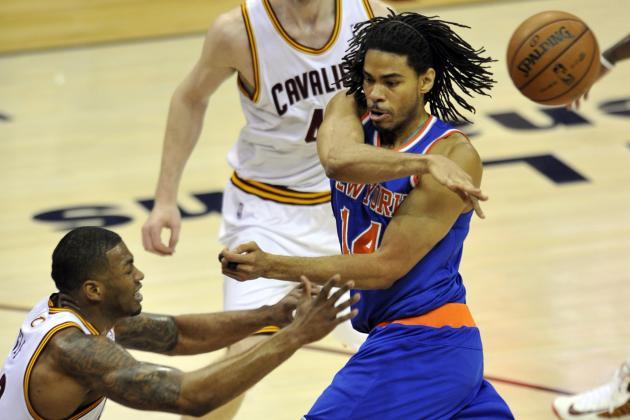 Chris Copeland's Offseason To-Do List to Maximize Potential with NY Knicks