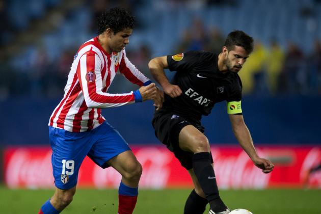 Malaga Complete Flavio Ferreira Deal