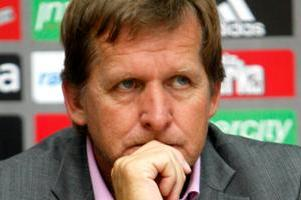 Malaga Appoint Schuster -- Report