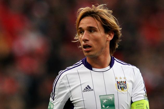 Biglia on His Way to Lazio