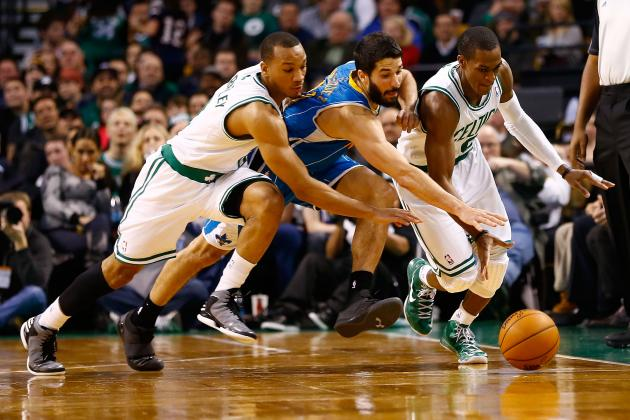 Is Avery Bradley The Boston Celtics' Long-Term Answer Alongside Rajon Rondo