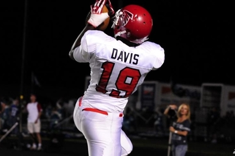 Jordan Davis Decommits From Florida State: Is Texas A&M New Favorite for 4-Star?
