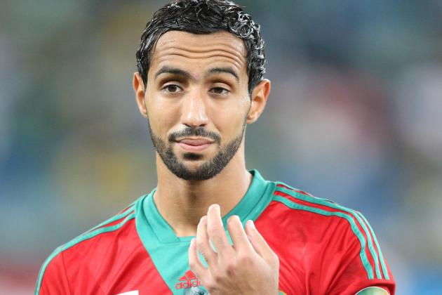 I'm Joining Roma, Says Benatia