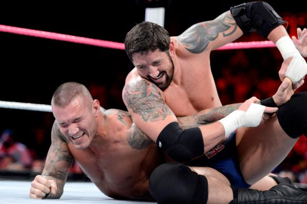 WWE Payback: Champions Most in Danger of Losing Their Titles at the Pay-Per-View