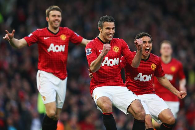 Manchester United Schedule 2013-14: List of Fixtures and Early Analysis