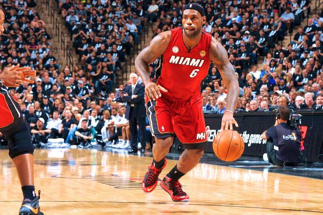 Miami Heat vs. San Antonio Spurs: Biggest Keys for Both Teams in Game 4