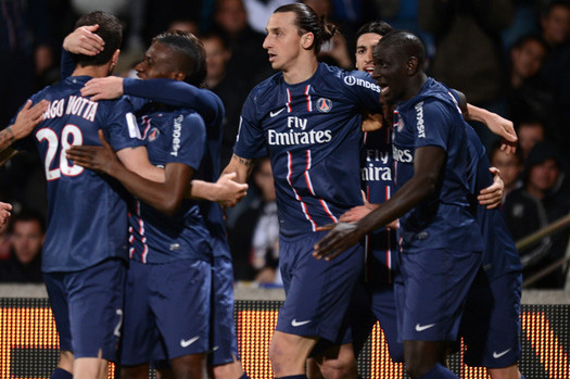 Champions PSG Start at Montpellier as Fixtures for New Season Announced