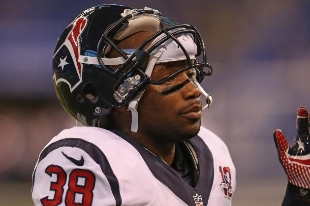 Danieal Manning: My Texans' Safety Role Won't Change