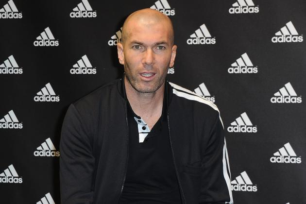 Zidane Permitted Assistant Role