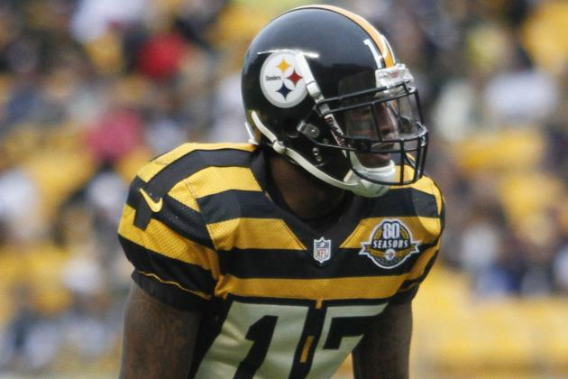 Mike Wallace Says Going to Miami Wasn't About the Money