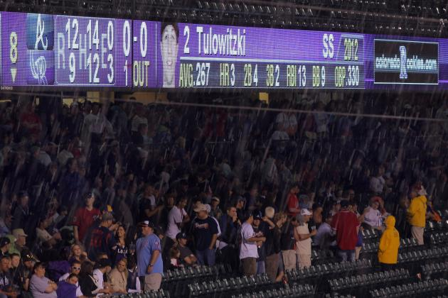 Rockies' Next Improvement of Coors Field Likely to Target Upper Deck