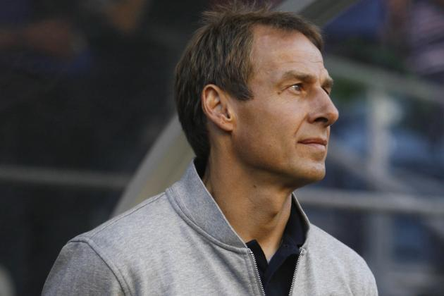 Klinsmann on Win Over Panama: 'Overall, a Complete Performance'