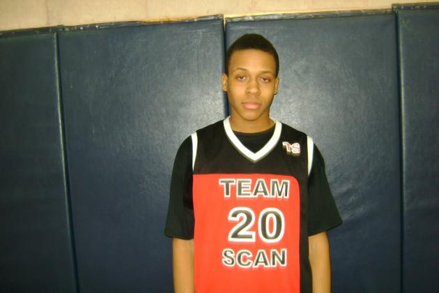 5-Star Point Guard Isaiah Briscoe High on Michigan Due to Trey Burke's Success