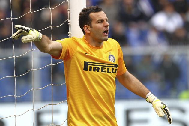 Moratti: Inter Won't Sell Handanovic