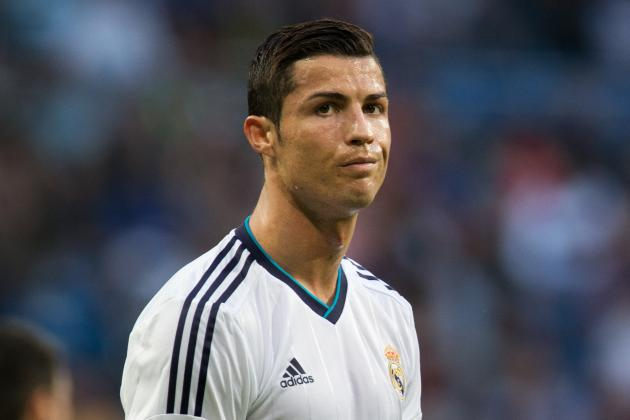 Ronaldo: Renewal News Is False