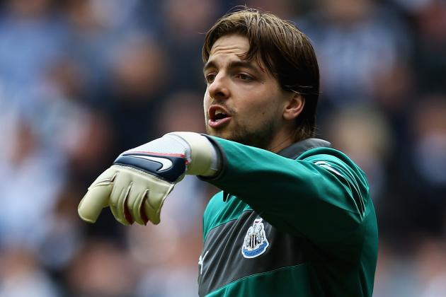 Tim Krul Backed to Return Stronger After Injury