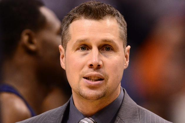 Why You Need to Know Who Dave Joerger Is