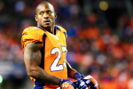 Broncos Release RB Willis McGahee