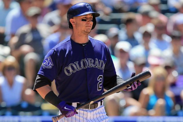 Tulo Credits Success to Good Approach, Staying Even