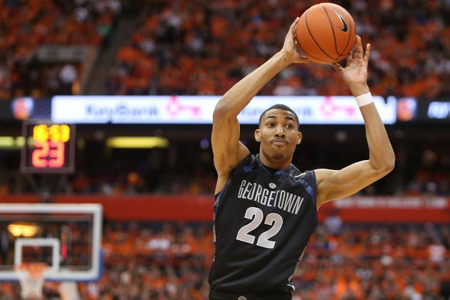 2013 NBA Mock Draft: Right Pick for Every Team in Round 1