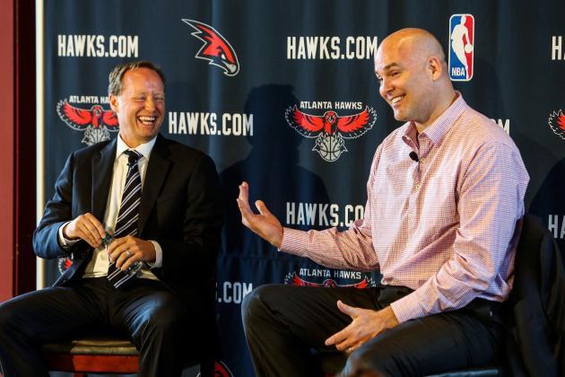 Atlanta Hawks Linked to Giannis Antetokounmpo