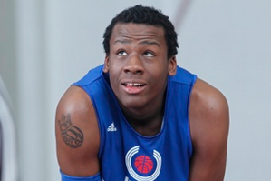 Top 2014 Recruit Cliff Alexander Says He'll Visit Memphis