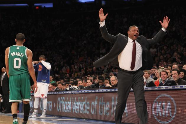 Do the Boston Celtics Need Doc Rivers More Than Rivers Needs Them?