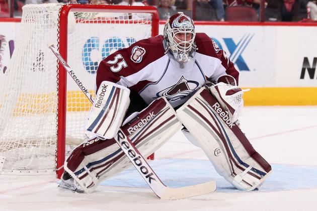 Colorado Avalanche: Season In Review