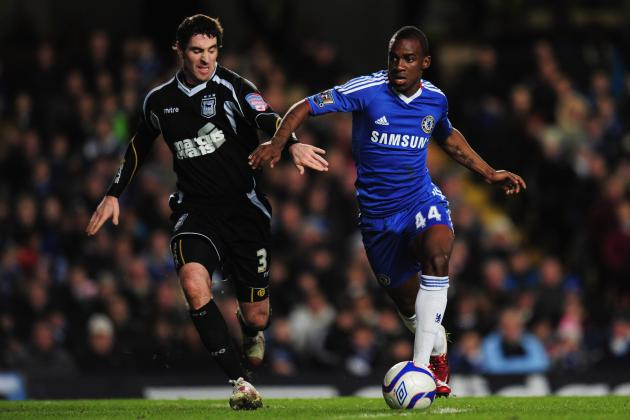 Chelsea FC: Why Gael Kakuta is the French Freddy Adu