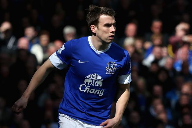 Roberto Martinezs Everton Appointment Excites Defender Seamus Coleman