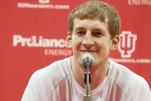 NBA Draft 2013: College Studs Who Will Fall in the First Round