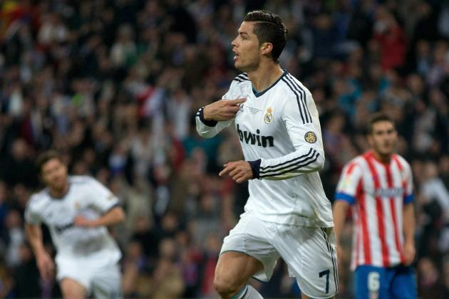 Cristiano Ronaldo Is Unfairly Putting Real Madrid in Difficult Situation