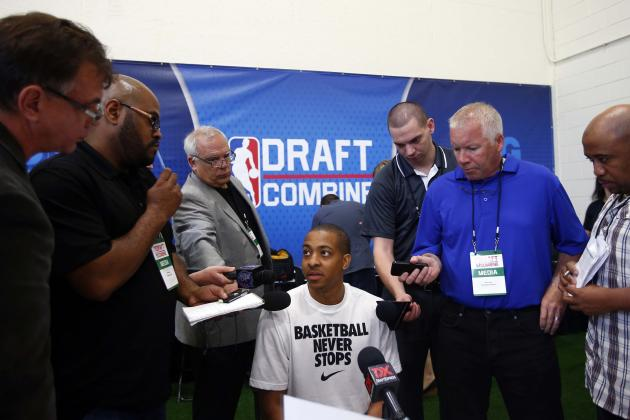 Utah Jazz: Lehigh's McCollum Says Jazz Would Be Good Fit