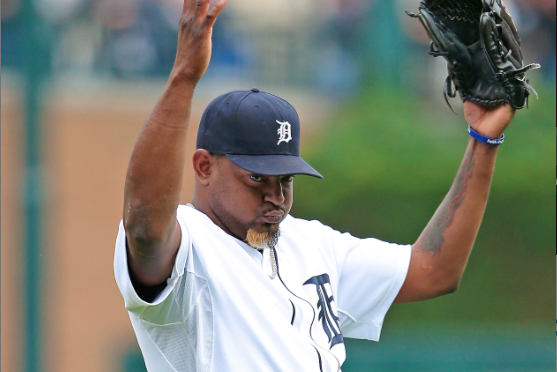 It's Time for Detroit Tigers to End Jose Valverde Experiment, Find a Closer