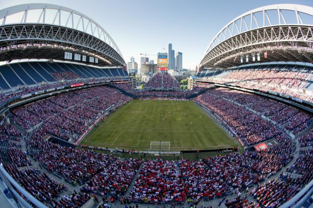 Seattle Makes U.S. Soccer's Gamble Pay off