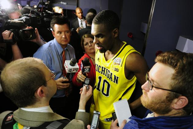 Hardaway Jr. Shooting Up Draft Boards