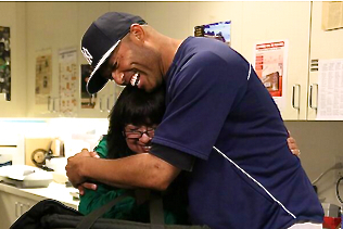 Mariano Rivera is Posing as Pizza Delivery Man to Bring Joy to MLB Employees