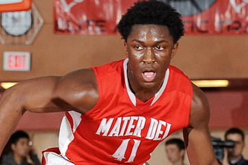 Stanley Johnson to Attend USC Elite Camp