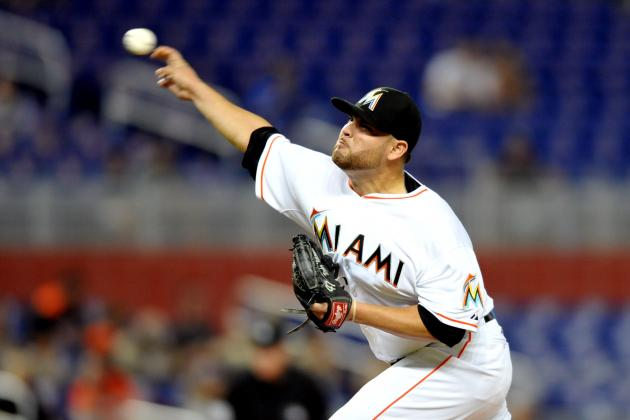 Report: New York Yankees One of the Leading Teams in Chase for Ricky Nolasco