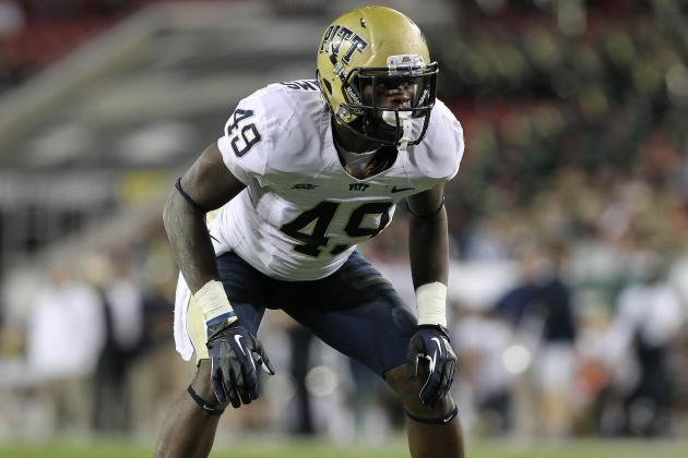 Two Former Pitt Football Players Fail to Appear for Preliminary Hearings
