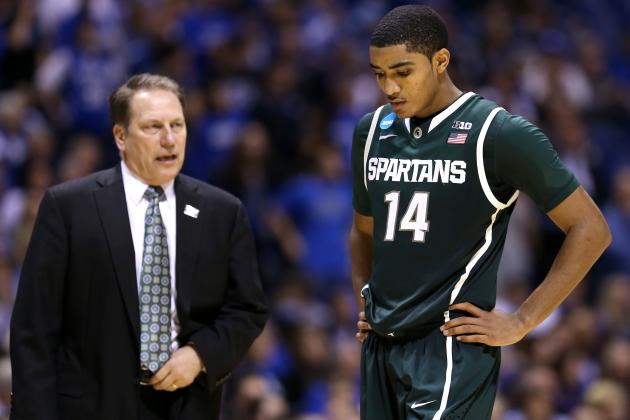 MSU Basketball Shows Continued Signs of Academic Progress
