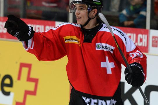 Report: Bolts to Sign Swiss Speedster Suri