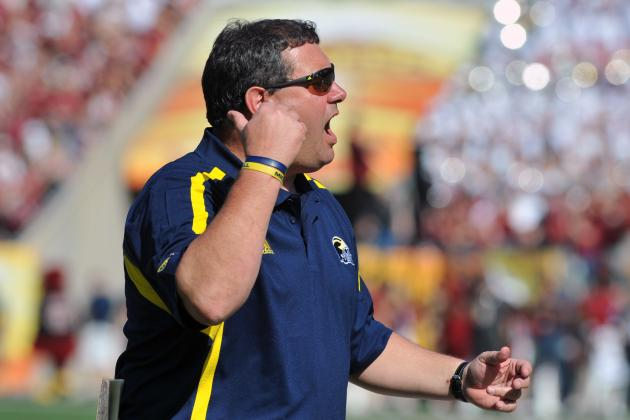 Michigan Football: Freshmen Expected to Contribute This Season