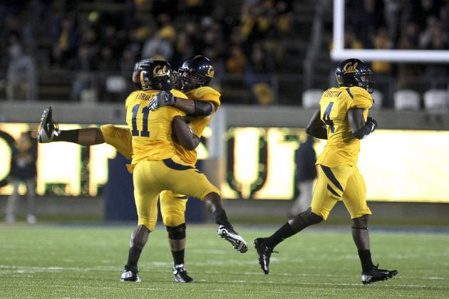 Poll: Which Pac-12 Defense Rebounds?