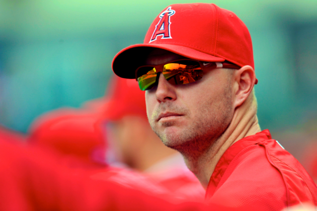 Ryan Madson Advocates Regulated HGH Use for Injured MLB Players