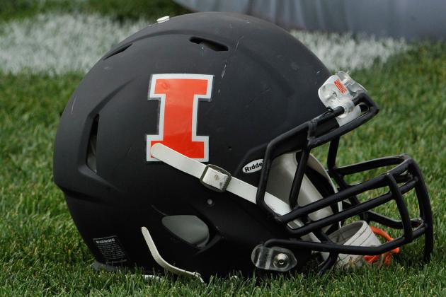 Deion Hallmon Receives Offer from Fighting Illini