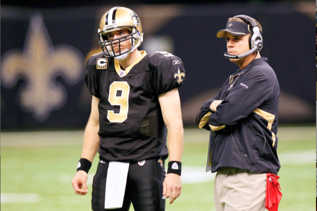 How Sean Payton and Drew Brees Can Rekindle Their Magic for 2013