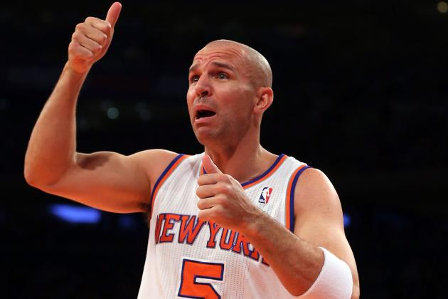 What We Learned From Jason Kidd's Introduction As Brooklyn Nets Coach